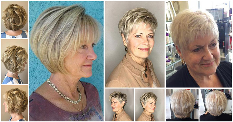 30 MODERN HAIRCUTS FOR WOMEN ABOVE 50 WITH EXTRA ZING