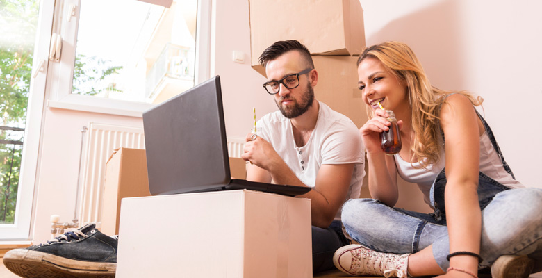 The Top 5 Tips for Making Your Moving Experience Fast and Easy