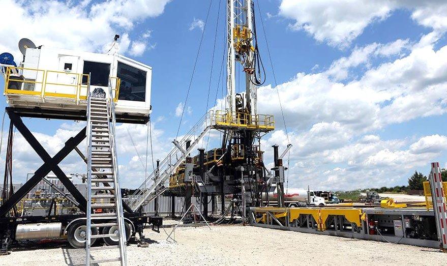 Jobs for Derrickhands, Operators, Floorhands, Flowback Operators, & More Required In OK, TX, LA, PA, ND, WY