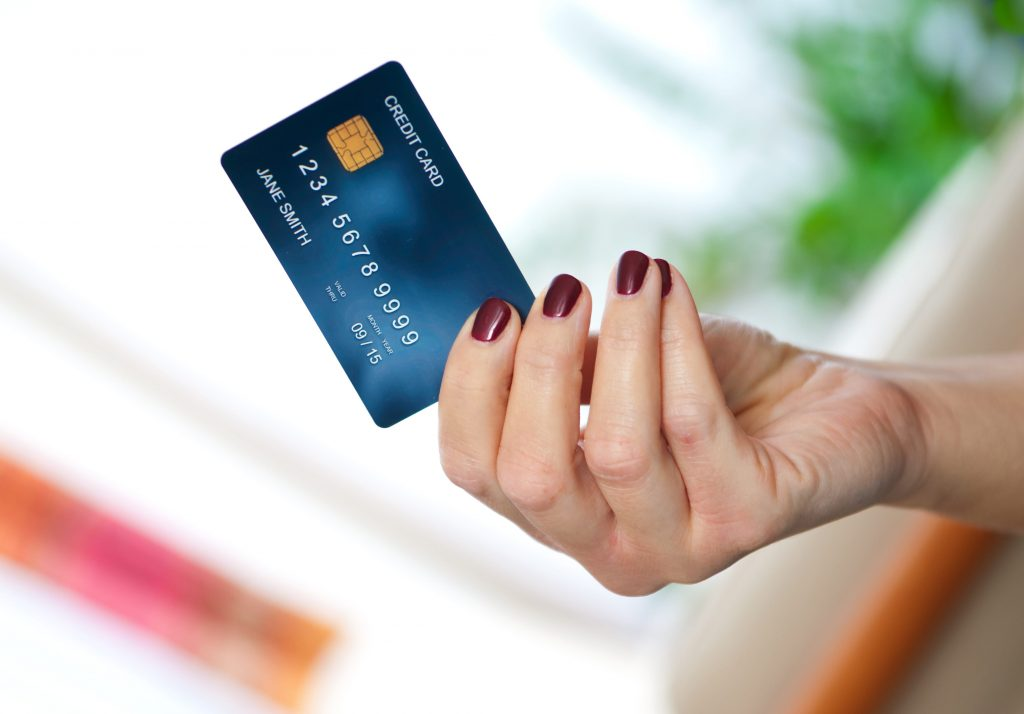 Selecting the Best Credit Card for Me